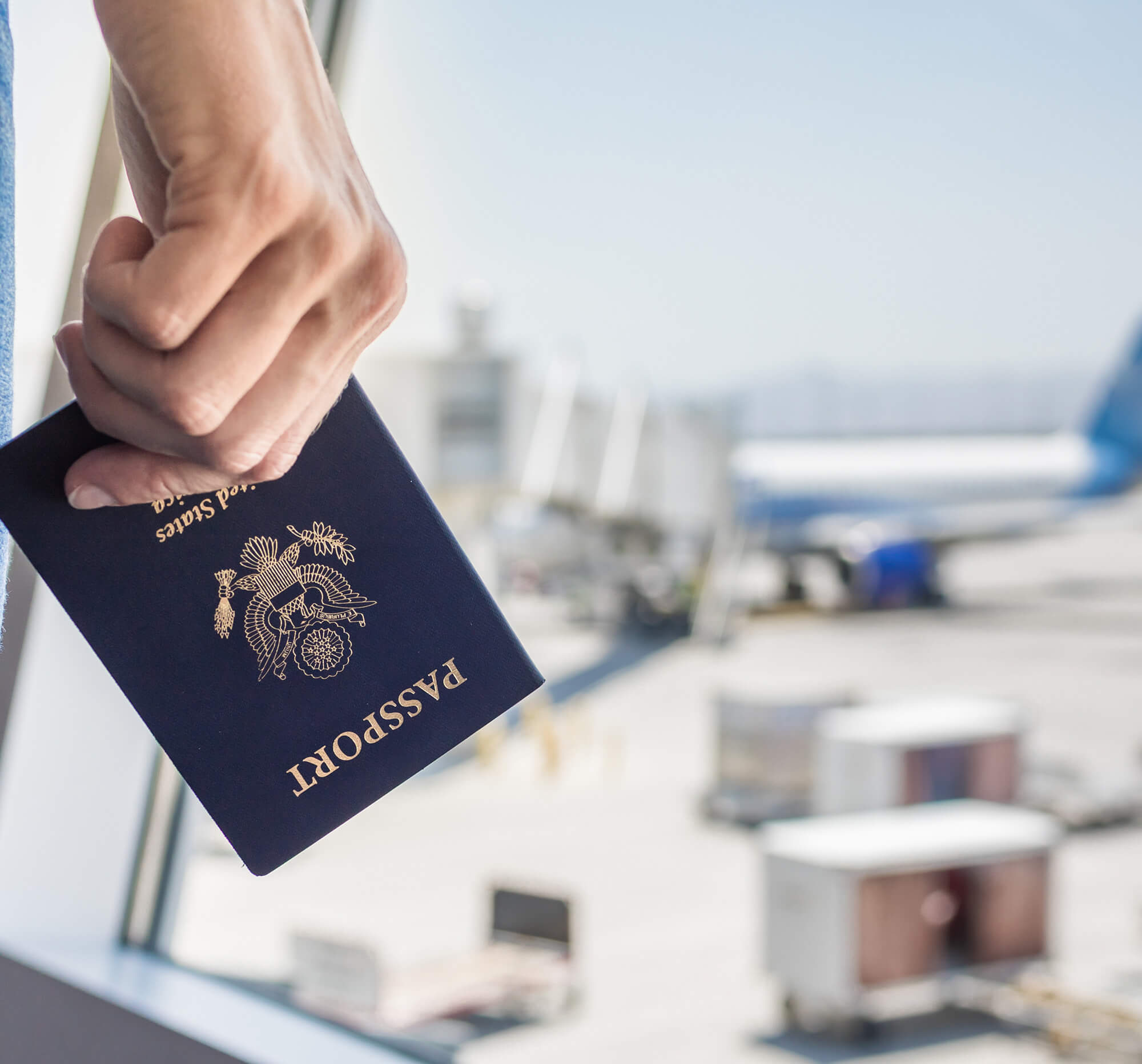 Travel with IHRSA Passport Program